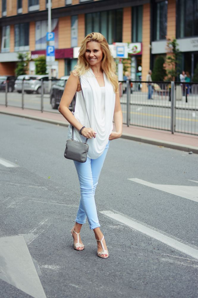 Stefanel-outfit