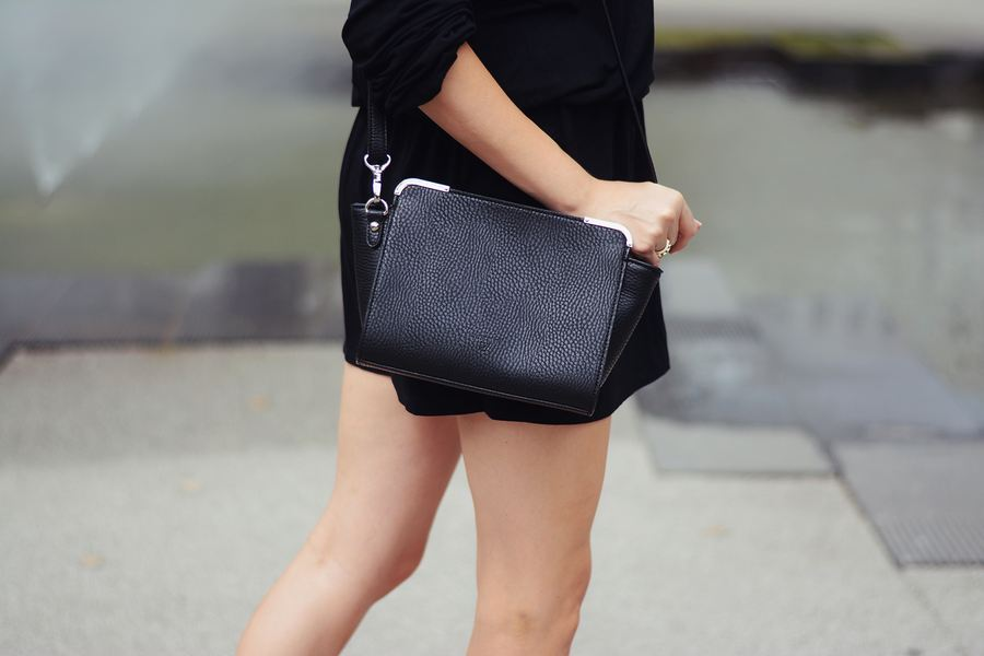 cb75541b1b sukienka – Sugarfree torebka – Valentini buty – Zara okulary – Ralph Lauren  zegarek – Rado