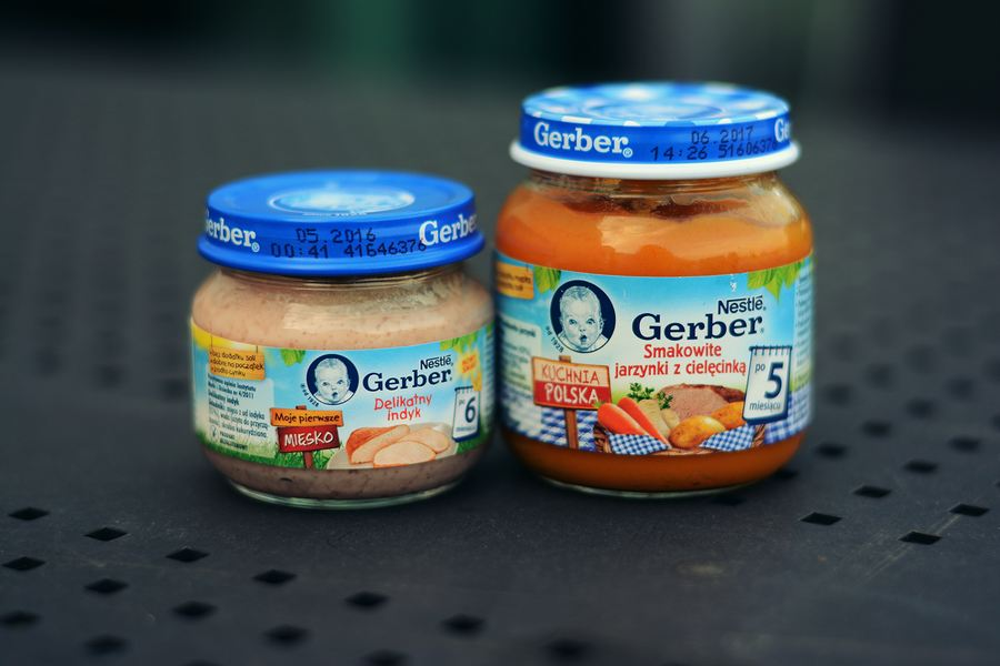 Gerber-sloiczki
