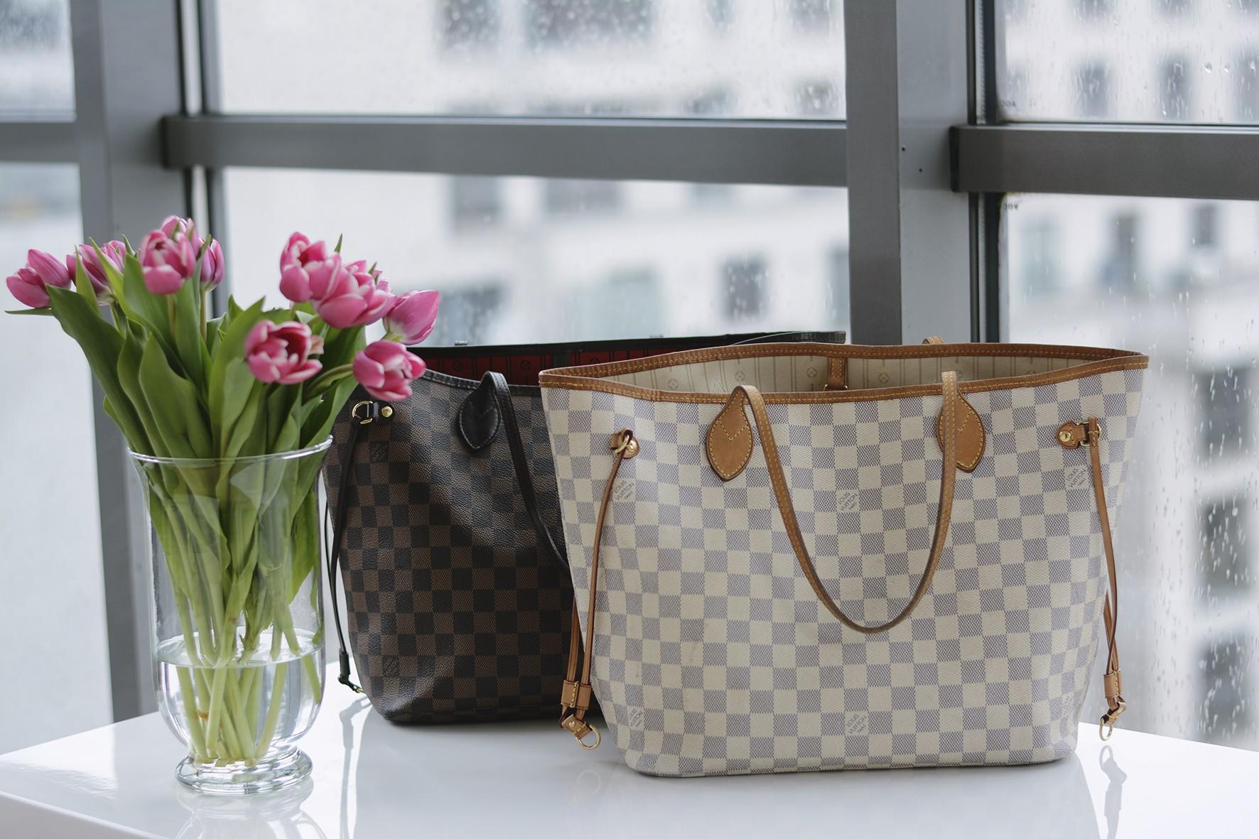 0ce6b83000f98 Louis Vuitton - który model warto kupić?
